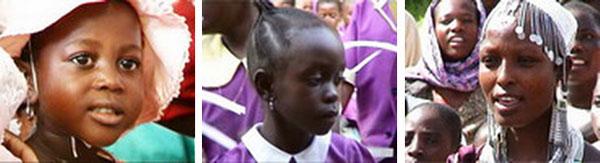 Bimba-Bimba-Masai